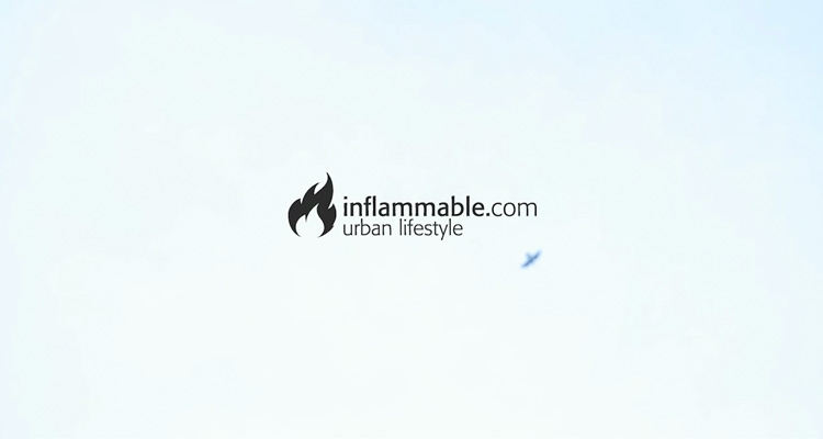 Inflammable.com Katalog Shooting Fall/Winter 2011/12