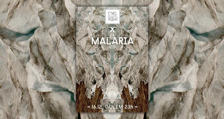 Ethel Vaughn x Malaria