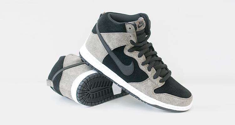 Nike SB Dunk High Pro Clay bei Civilist