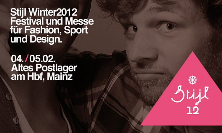 Stijl Winter2012 Reminder