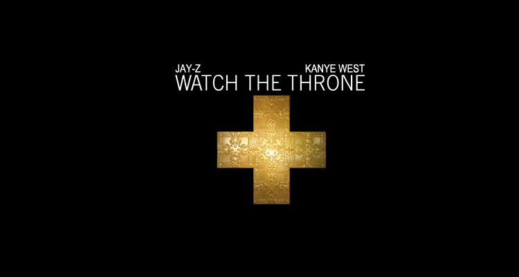 Watch The Throne: 5. Juni in Frankfurt