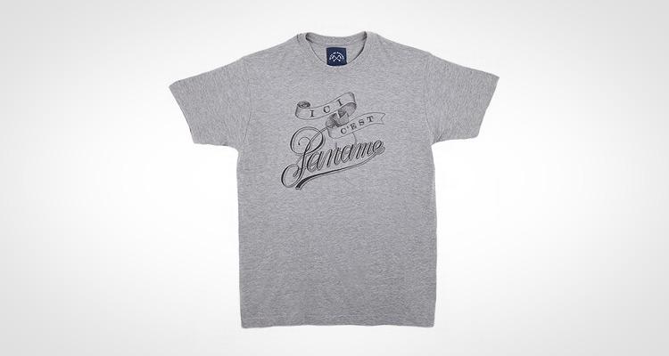 Ici c'est Paname T-Shirt