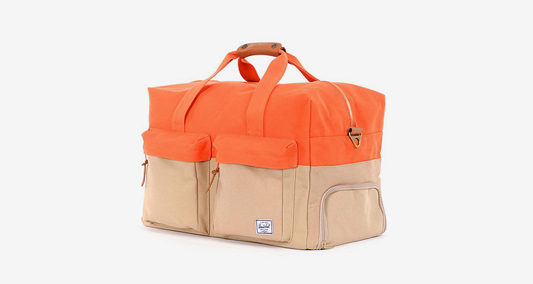 Herschel Walton (20 oz Canvas)
