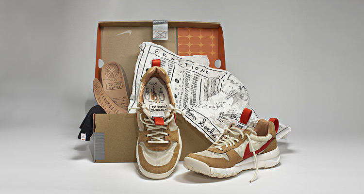Nike and Tom Sachs present Tom Sachs: NIKECraft