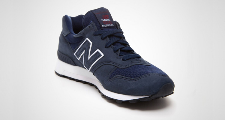 New Balance M1300NR Dunkelblau / Navy bei 43einhalb sneaker store