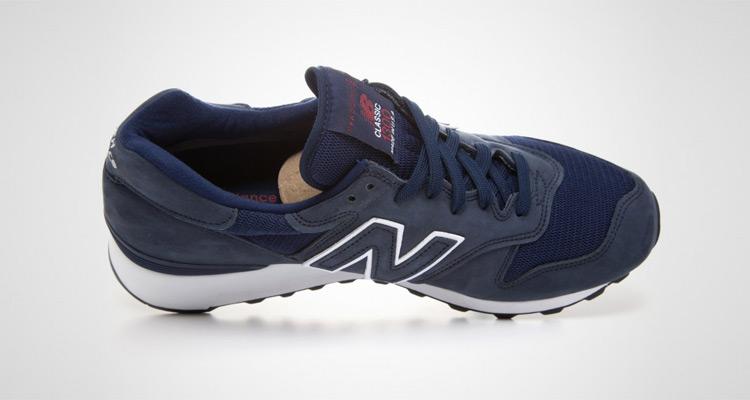 New Balance M1300NR Dunkelblau / Navy bei 43einhalb sneaker store