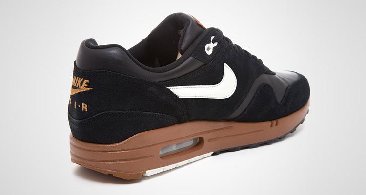 Nike Air Max 1 Premium Hazelnut bei 43einhalb