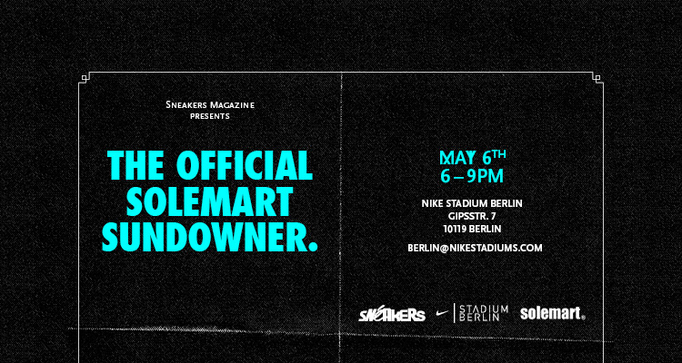The Official Solemart Sundowner Vol II