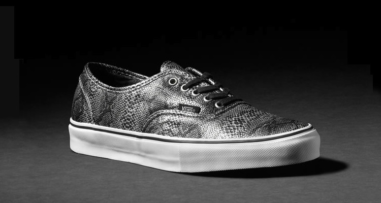Vans Syndicate Authentic Pro J.Dill