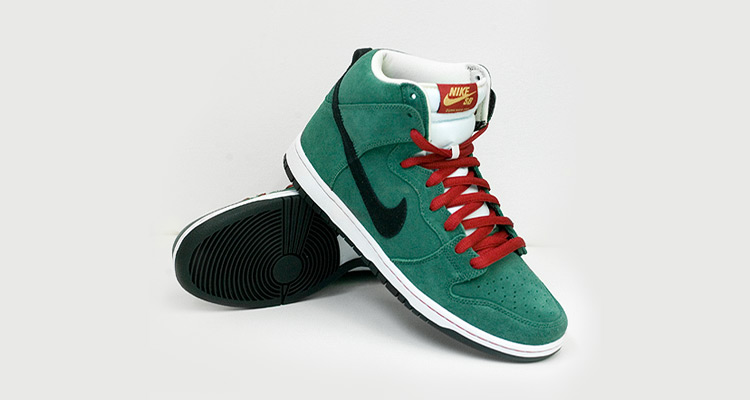 Nike Dunk SB Beer Bottle Heineken & Budweiser bei Civilist