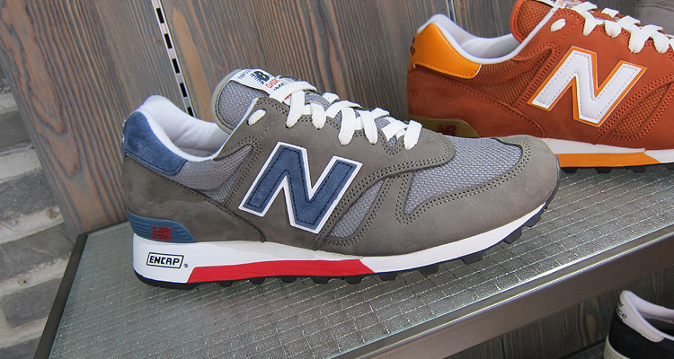 New Balance 1300 Spring / Summer 2013