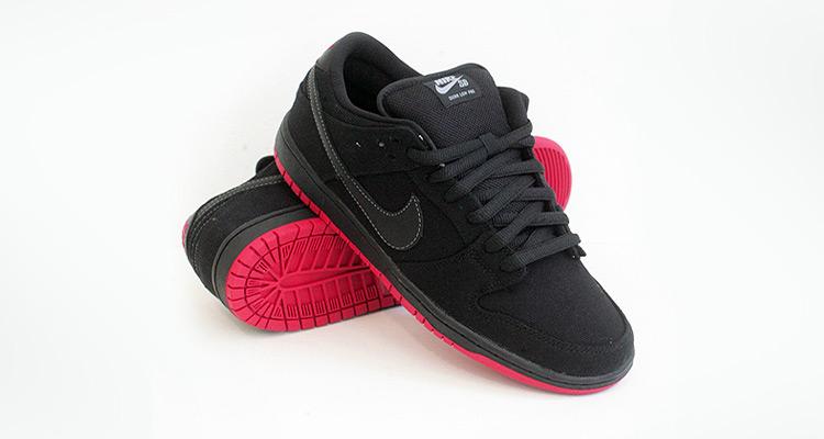 Nike SB x Levis Dunk Low