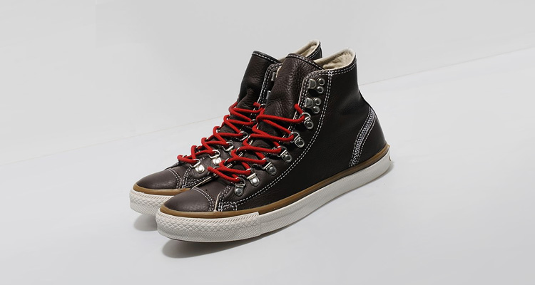 Converse All Star Hi Hiker Boot size?