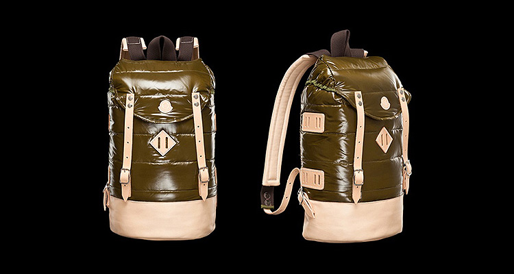 Moncler x Seil Marschall Grand Solo Backpack