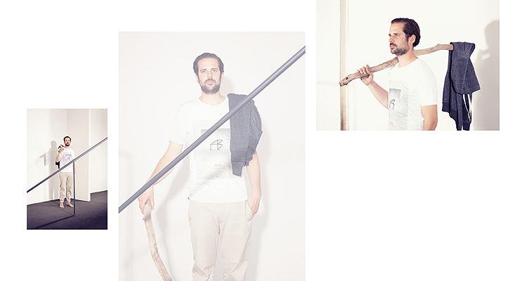 AMON IMGNTN T-Shirt
