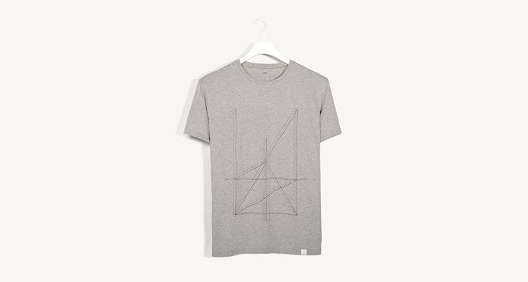 AMON IUNCTIO T-Shirt