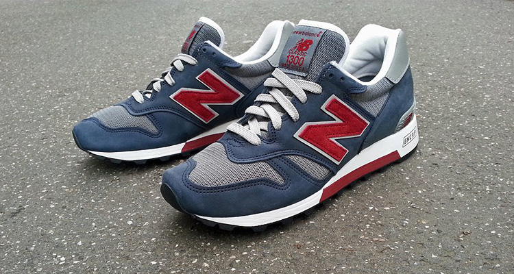 New Balance 1300 Made in U.S.A. bei glOry hOle