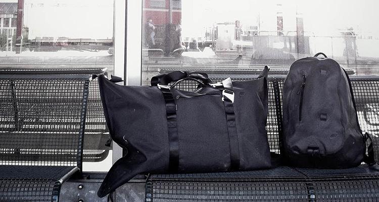 NIKE NSW Eugene Duffel Bag Restock bei 43einhalb