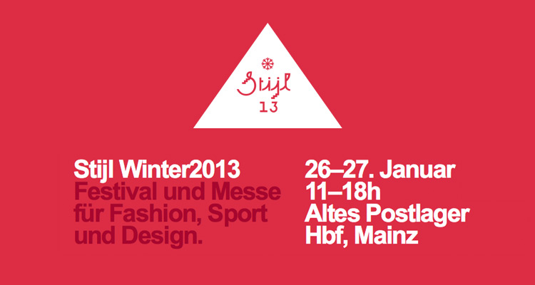 Stijl Winter2013 in Mainz