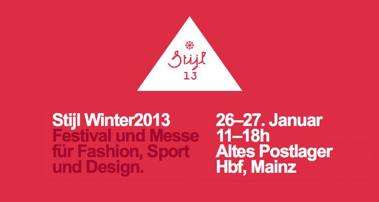Stijl Winter2013 in Mainz und Freiburg