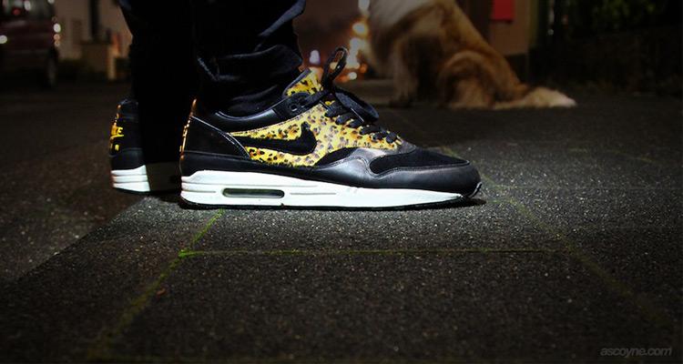 Nike Air Max 1 Premium Beast