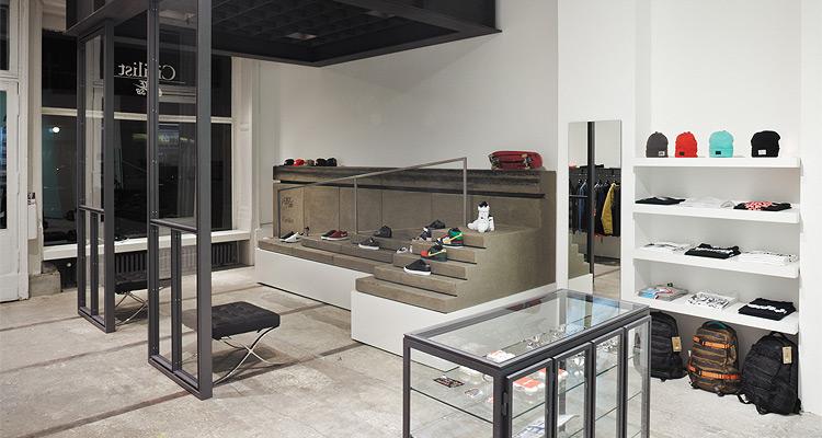 Civilist / Nike SB Display