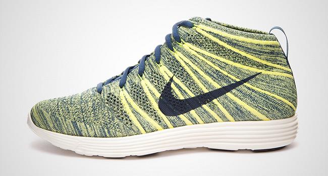 Nike Lunar Flyknit Chukka bei 43einhalb 25% Sale