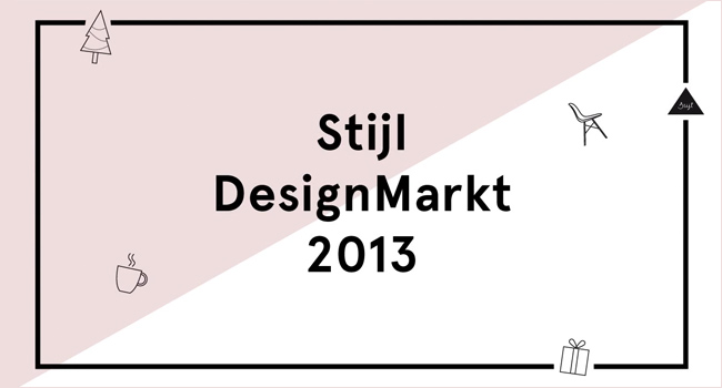 Stijl DesignMarkt on Tour