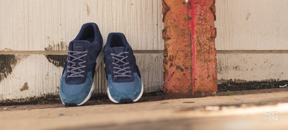 "BWGH x Puma R698 Trinomic ""Bluefield"""