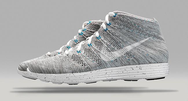 "Nike HTM Lunar Flyknit Chukka ""Snow Style"""