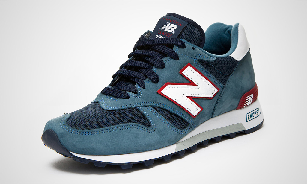 "New Balance M1300TR ""National Parks"" Pack - 43einhalb"