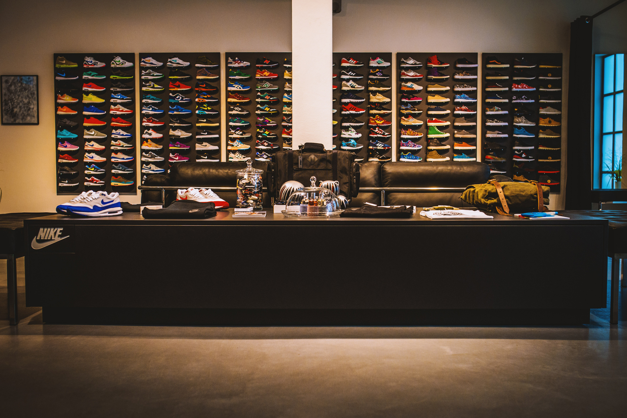 Allike Concept & Sneaker Store in Hamburg-Altona