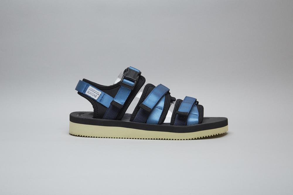 Suicoke GGA-V Blue