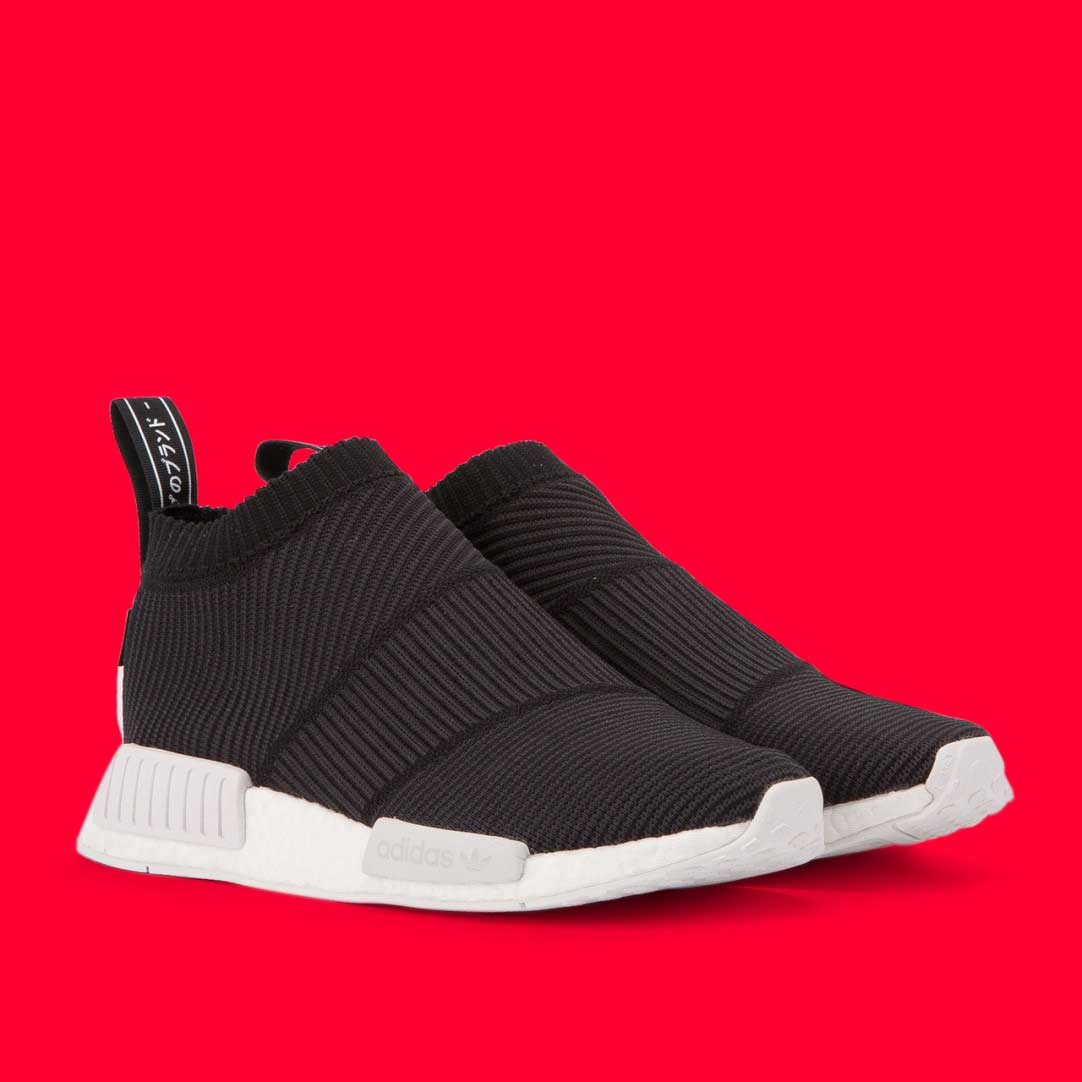 ADIDAS NMD_CS1 CITY SOCK GTX GORE TEX PK