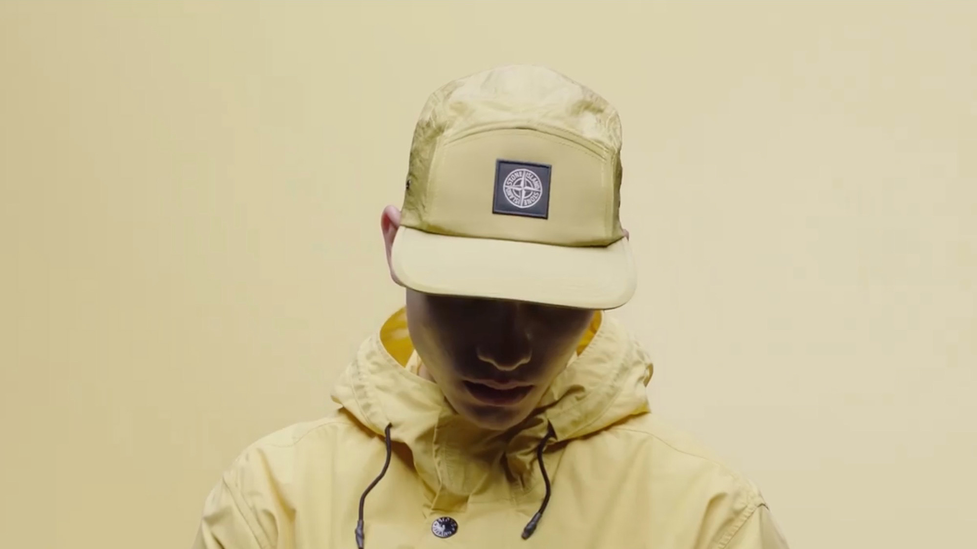 6815 Stone Island SS '018 Collection Video