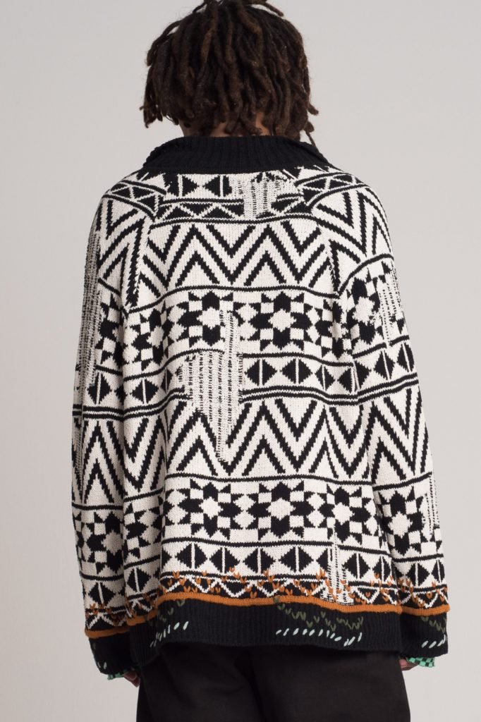 Damir Doma Kirby Sweater