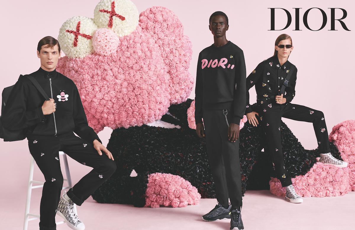 Dior Menswear Sprint / Summer 2019