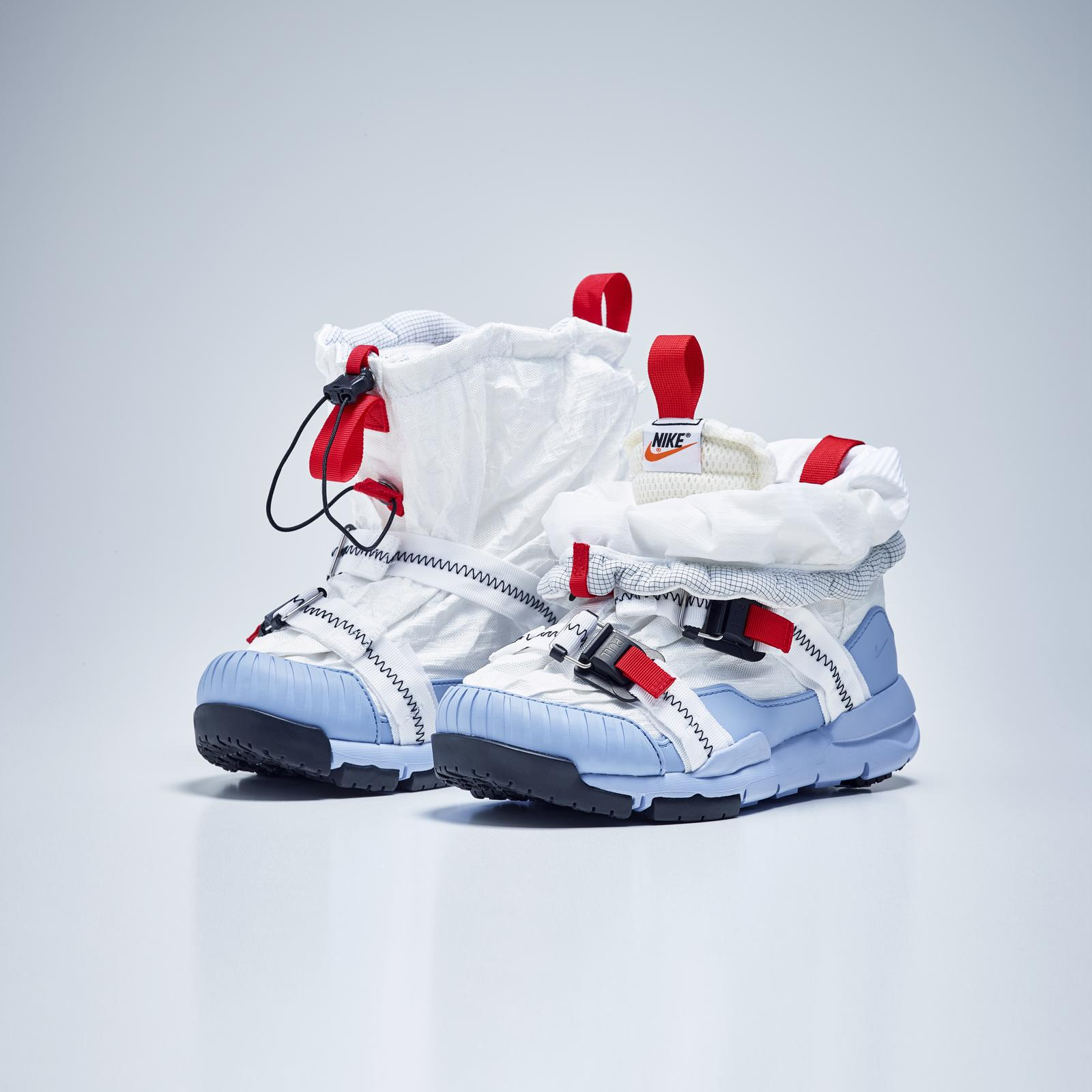Tom Sachs NIKECraft Mars Yard Overshoe