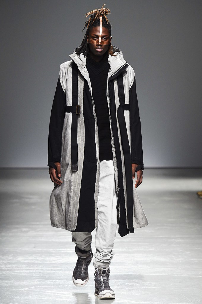 Boris Bidjan Saberi Fall / Winter 2019