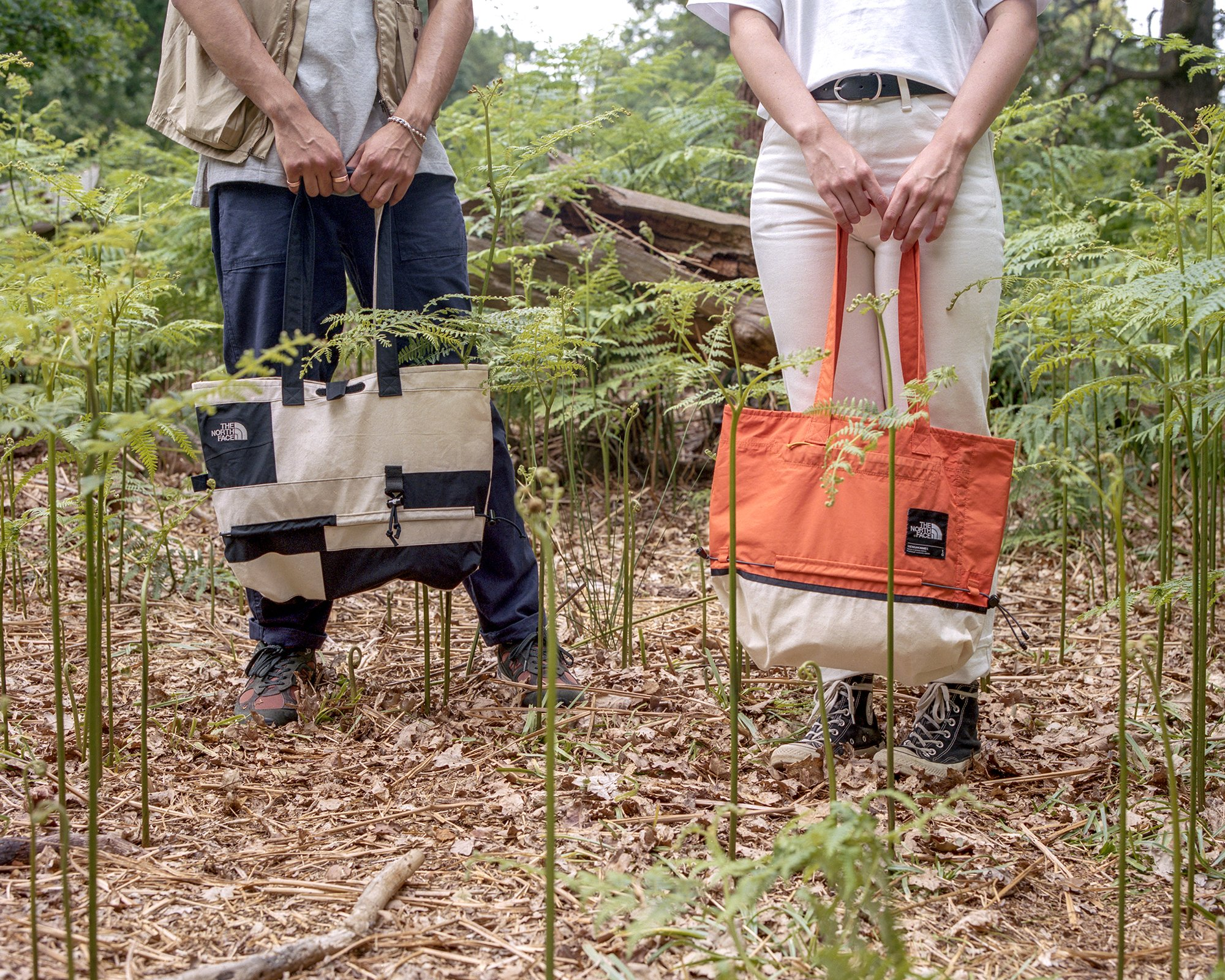 Greater Goods – Tote Bag Project: Collection No.2