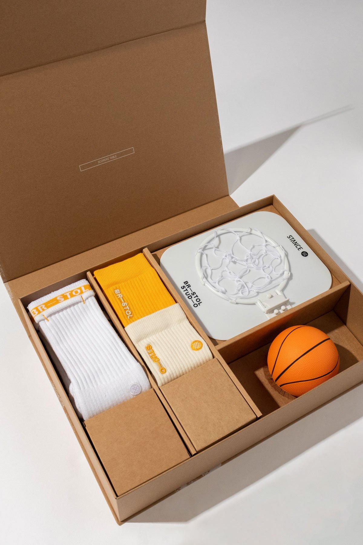 Stance x Bristol Studio Collaborative Box Set