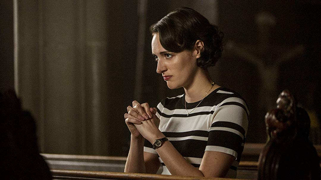 Fleabag - Quelle: Amazon Prime Video