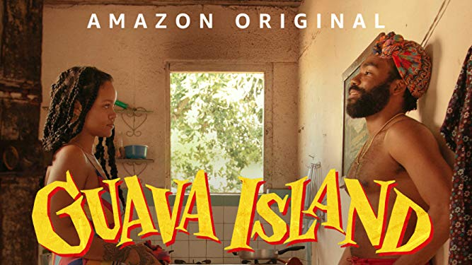 Guava Island - Quelle: Amazon Prime Video