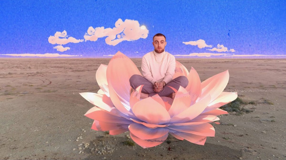Mac Miller – Good News