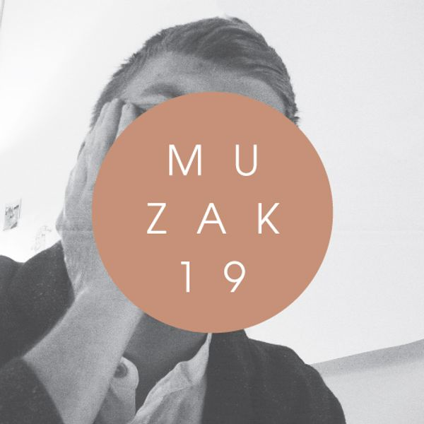 WoodWood MUZAK 19: PMKFA
