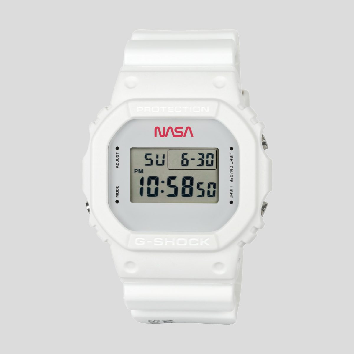 Casio G-Shock DW5600 NASA