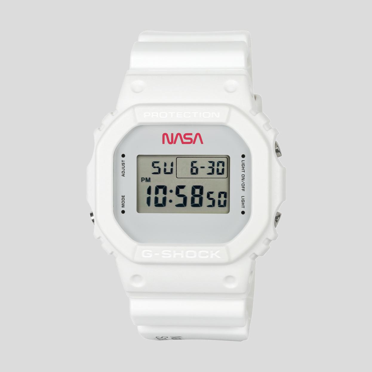 Casio G-Shock DW5600 NASA