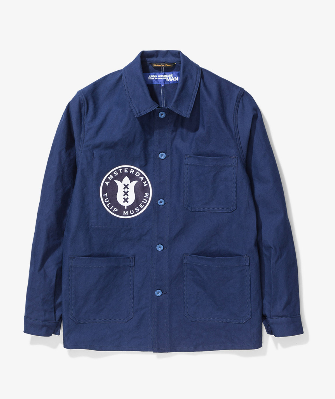 Work Jacket by Junya Watanabe MAN