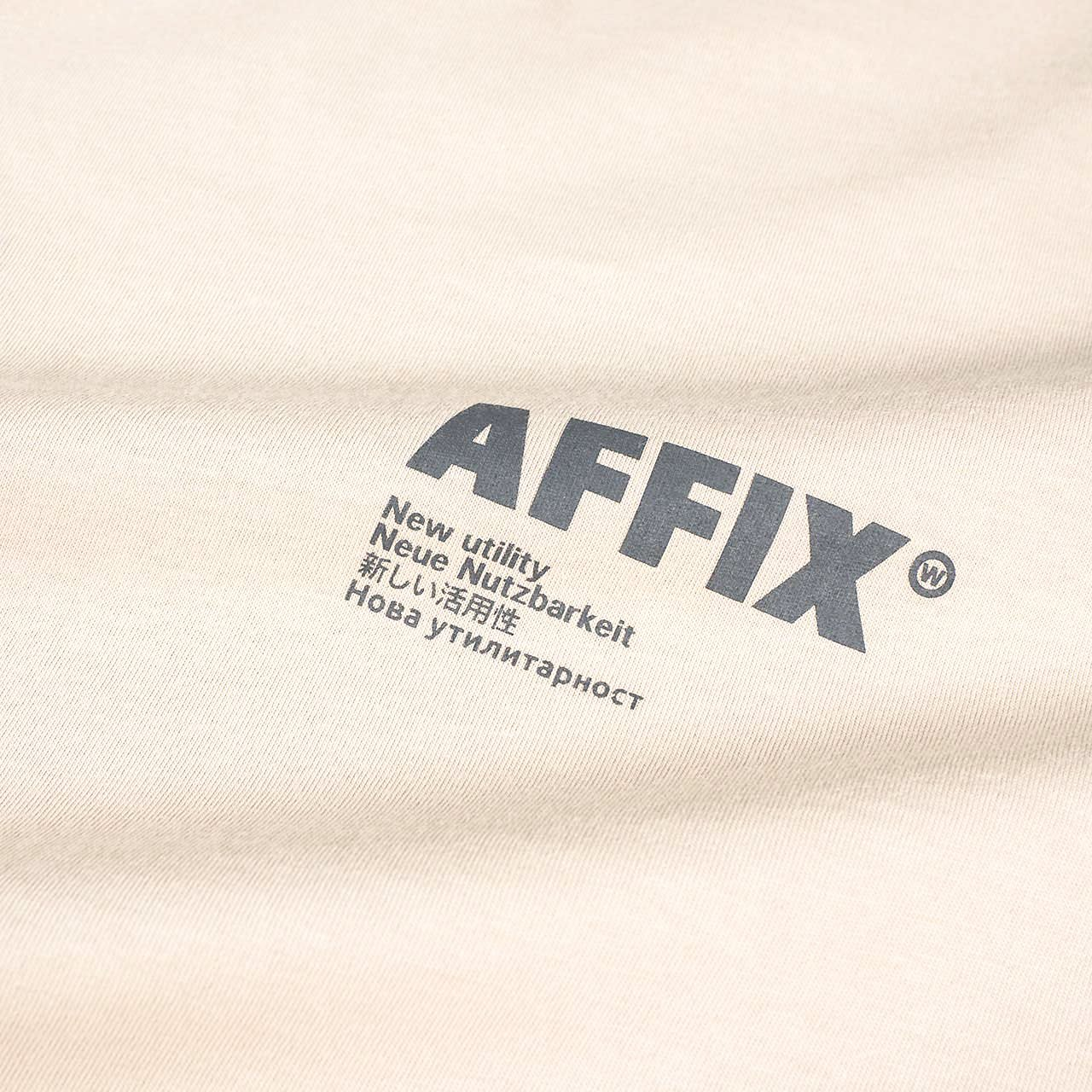 AFFIX WORKS bei a.plus