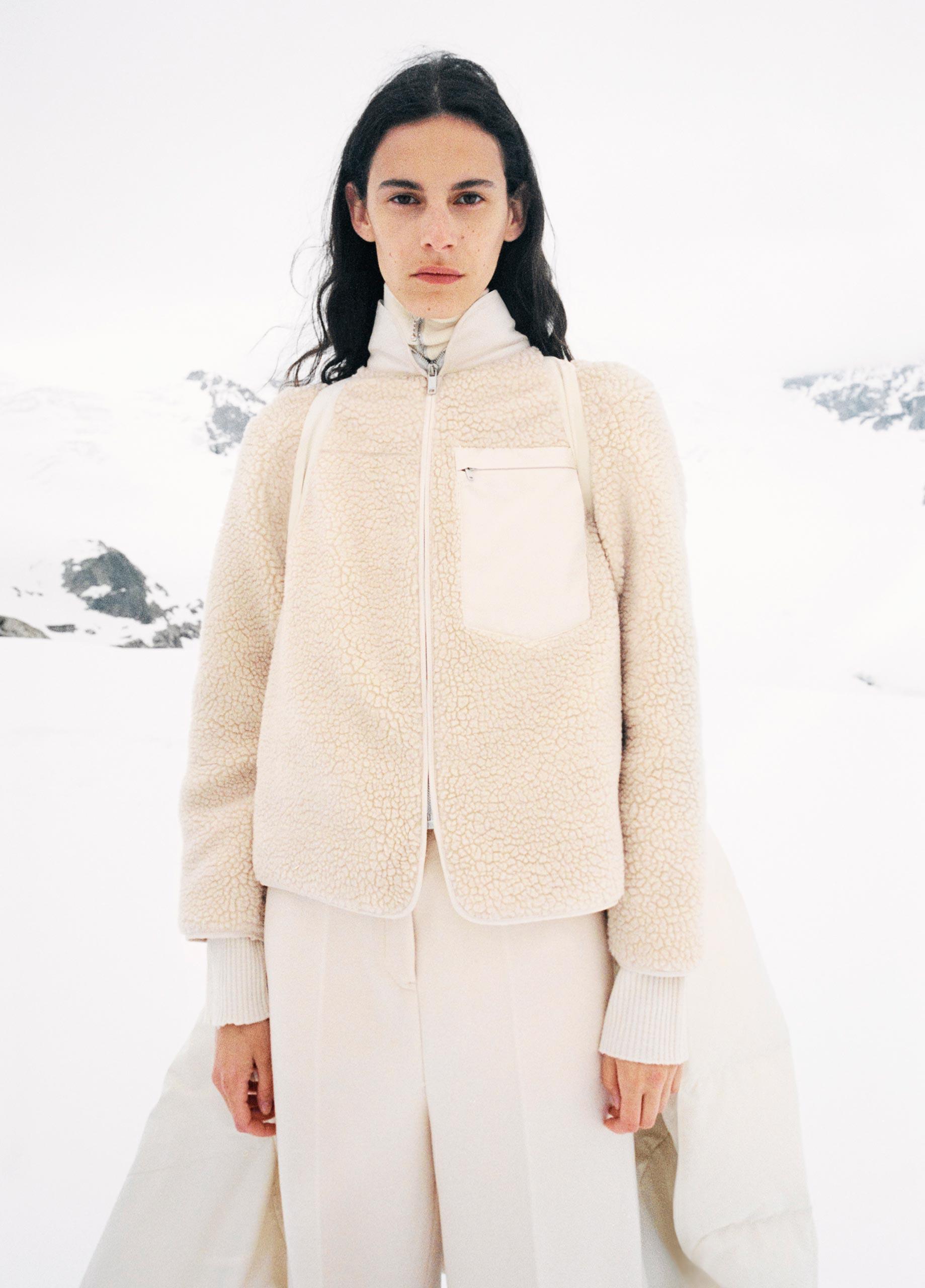 JIL SANDER+ Fall/Winter 2020